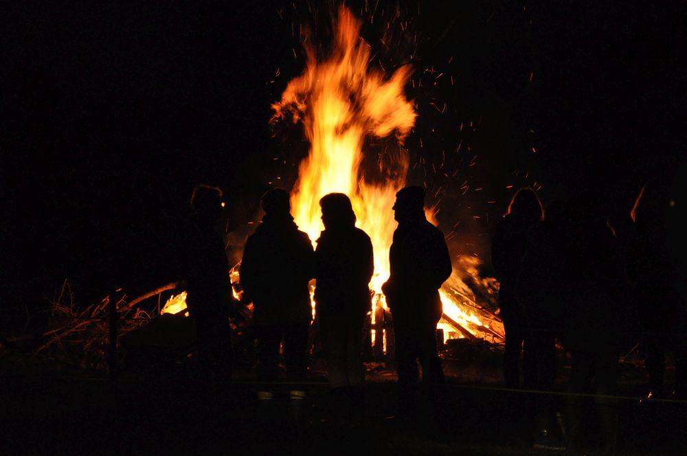 DFG Herbstfeuer